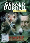 GERALD DURRELL - HIMSELF AND OTHER... [3 DVDS] - DVD - Tiere