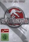 JURASSIC PARK 3 - DVD - Abenteuer