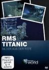 RMS TITANIC - BILDER AUS DER TIEFE - DVD - Geschichte