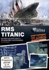 RMS TITANIC - BILDER AUS DER../ZEUGEN.. [2 DVDS] - DVD - Geschichte