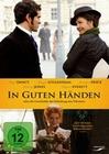 IN GUTEN HÄNDEN - DVD - Komödie