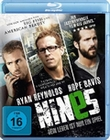 THE NINES - DEIN LEBEN IST NUR EIN SPIEL - BLU-RAY - Unterhaltung