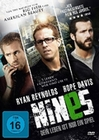 THE NINES - DEIN LEBEN IST NUR EIN SPIEL - DVD - Unterhaltung