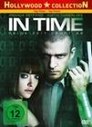 IN TIME - DEINE ZEIT LÄUFT AB - DVD - Thriller & Krimi