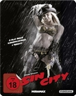 SIN CITY - KINOFASSUNG + RECUT [SB] [2 BRS] - BLU-RAY - Action
