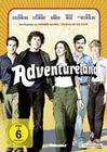ADVENTURELAND - DVD - Komdie