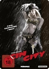 SIN CITY - KINOFASSUNG + RECUT [SB] [2 DVDS] - DVD - Action