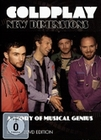 COLDPLAY - NEW DIMENSIONS [2 DVDS] - DVD - Musik