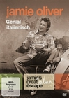 JAMIE OLIVER - GENIAL ITALIENISCH: JAMIE`S GR... - DVD - Kulinarisches