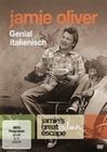 JAMIE OLIVER - GENIAL ITALIENISCH: JAMIE`S GR... - DVD - Kulinarisches