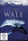 WALE - TIERE HAUTNAH - DVD - Tiere