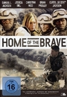 HOME OF THE BRAVE - DVD - Unterhaltung