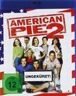 AMERICAN PIE 2 - UNGEKÜRZT - BLU-RAY - Komödie