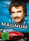 MAGNUM - SEASON 1 [6 DVDS] - DVD - Action