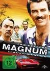 MAGNUM - SEASON 6 [5 DVDS] - DVD - Action