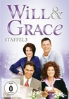 WILL & GRACE - STAFFEL 3 [4 DVDS] - DVD - Comedy
