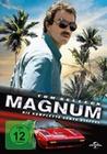 MAGNUM - SEASON 8 [3 DVDS] - DVD - Action