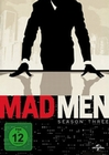 MAD MEN - SEASON 3 [4 DVDS] - DVD - Unterhaltung