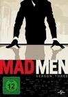 MAD MEN - SEASON 3 [4 DVDS] - DVD - Unterhaltung