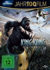 KING KONG - JAHR100FILM - DVD - Fantasy