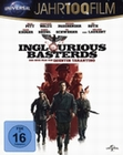 INGLOURIOUS BASTERDS - JAHR100FILM - BLU-RAY - Action