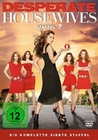 DESPERATE HOUSEWIVES - STAFFEL 7 [6 DVDS] - DVD - Unterhaltung