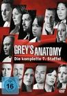 GREY`S ANATOMY - STAFFEL 7 [6 DVDS] - DVD - Unterhaltung