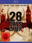 28 DAYS LATER - BLU-RAY - Horror