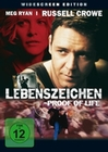 LEBENSZEICHEN - PROOF OF LIFE - DVD - Action