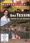 WUNDERSCHÖN! - DAS TESSIN: TRÄUMEN AM LAGO M... - DVD - Reise