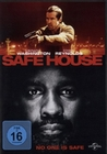 SAFE HOUSE - DVD - Action