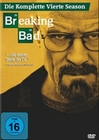 BREAKING BAD - SEASON 4 [4 DVDS] - DVD - Unterhaltung