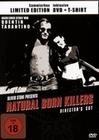 NATURAL BORN KILLERS (+ T-SHIRT/L) [LE] [DC] - DVD - Action