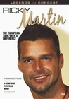 RICKY MARTIN - EUROPEAN TOUR WITH DIFFERENCE - DVD - Musik