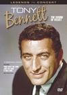 TONY BENNETT - THE SOUND OF VELVET/LEGENDS IN... - DVD - Musik