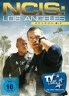 NCIS: LOS ANGELES - SEASON 2.1 [3 DVDS] - DVD - Thriller & Krimi