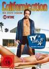 CALIFORNICATION - SEASON 1 [2 DVDS] - DVD - Komödie