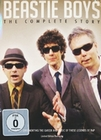 BEASTIE BOYS - THE COMPLETE STORY (+ CD) - DVD - Musik