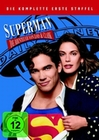 SUPERMAN - STAFFEL 1 [6 DVDS] - DVD - Action