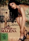 DER ZAUBER VON MALENA - DVD - Unterhaltung