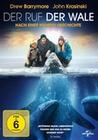 DER RUF DER WALE - DVD - Unterhaltung