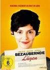 BEZAUBERNDE LÜGEN - DVD - Komödie