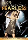 TAYLOR SWIFT - JOURNEY TO FEARLESS - DVD - Musik