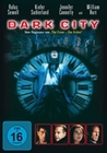 DARK CITY - DVD - Science Fiction