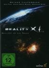 REALITY XL - DVD - Mystery