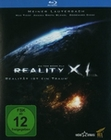 REALITY XL - BLU-RAY - Mystery