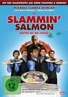 SLAMMIN` SALMON - BUTTER BEI DIE FISCHE! - DVD - Komödie