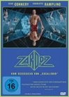 ZARDOZ - DVD - Science Fiction