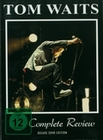 TOM WAITS - THE COMPLETE REVIEW [2 DVDS] - DVD - Musik