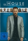 DR. HOUSE - SEASON 6 [6 DVDS] - DVD - Unterhaltung